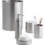 stainless steel bath accessories