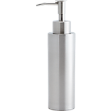 stainless steel soap pump