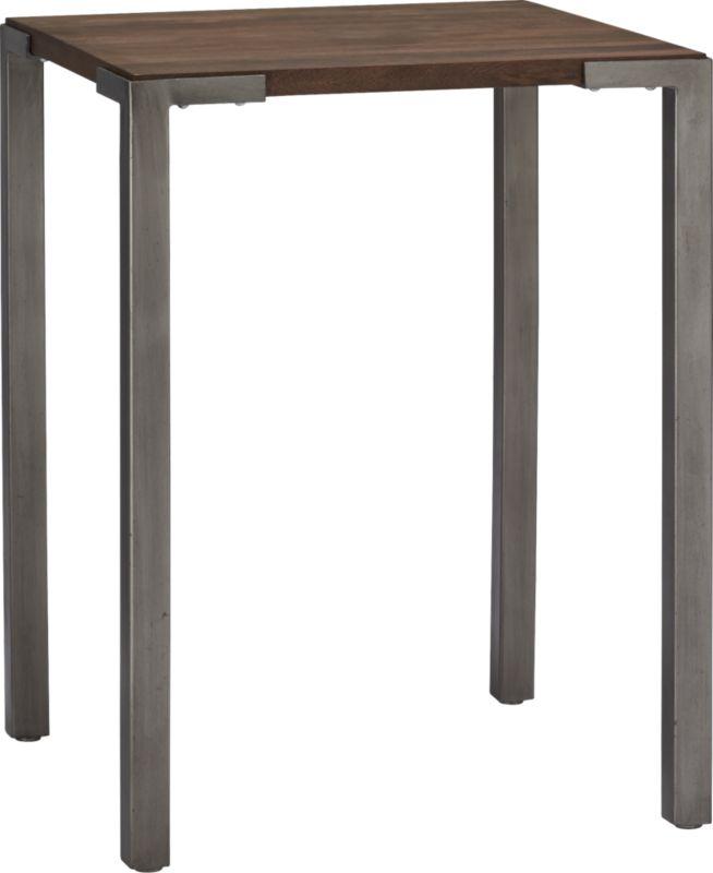 Stilt 2 Top Counter Table Cb2