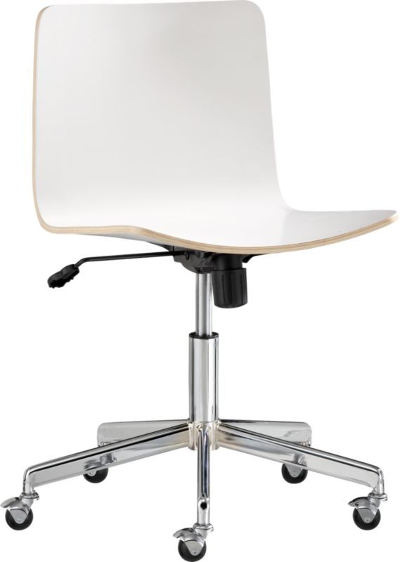 stratum office chair