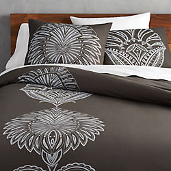 suez bed linens