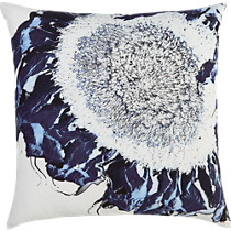 sunflower 20&quot; pillow