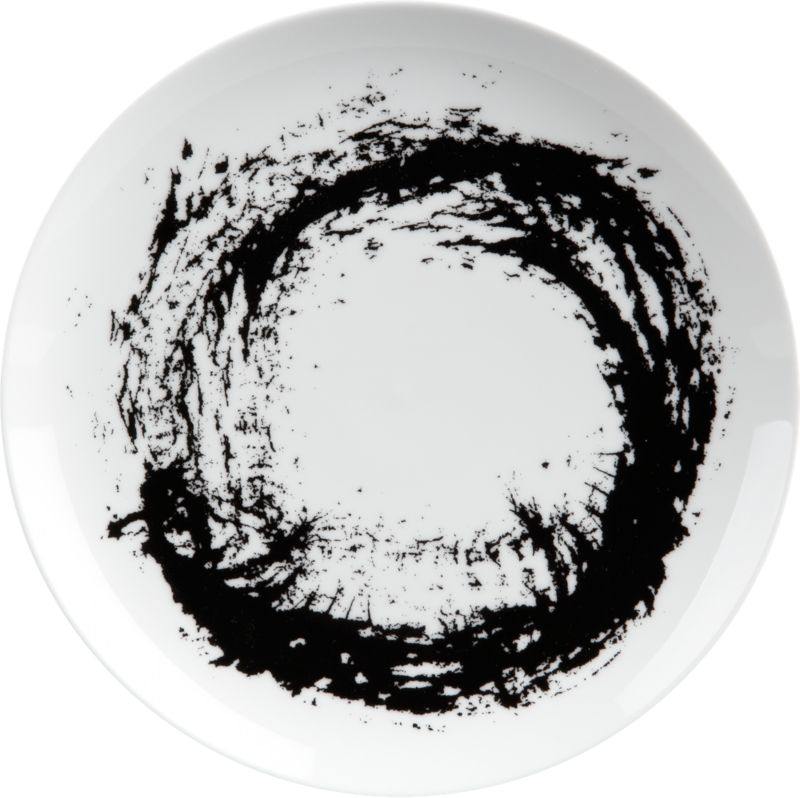sweep dinner plate