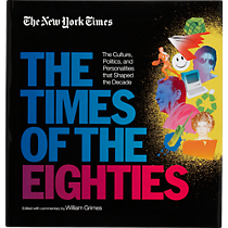 """the times of the eighties"""