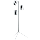 tripel floor lamp