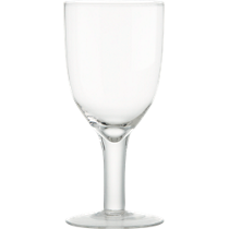 trophy wine glass