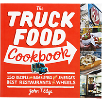 &quot;truck food cookbook&quot;