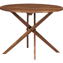 twist bistro table