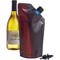 vapur wine carrier