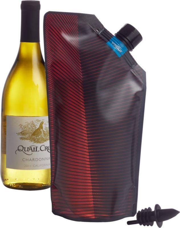 vapur wine carrier