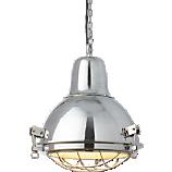 vessel pendant light
