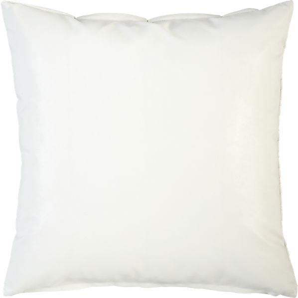 VinylPillowWhite16inAVS13