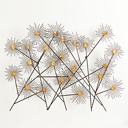 wallflower wall hanging
