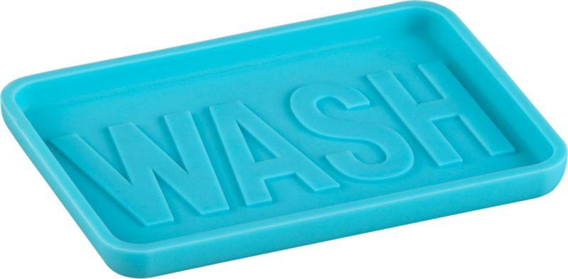wash soap dish