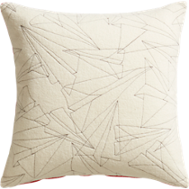 "wing it 18"" pillow"