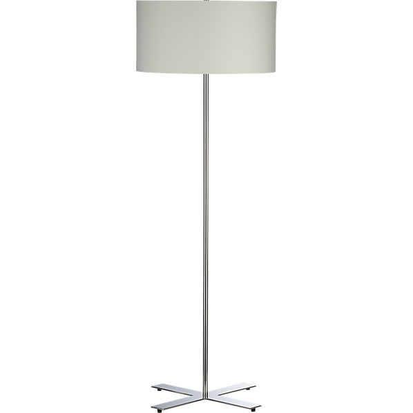 signal floor lamp in floor lamps | CB2