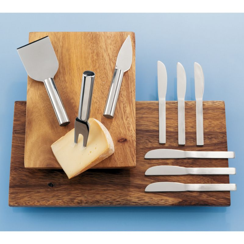 cheese cutters set of three