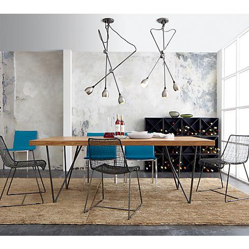 conseil pour reorganiser un espace de 40m² ( choix table de repas ! on vote svp p3) - Page 3 Dylan-dining-table