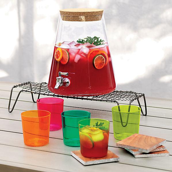 glassbeveragedispenserACMR15