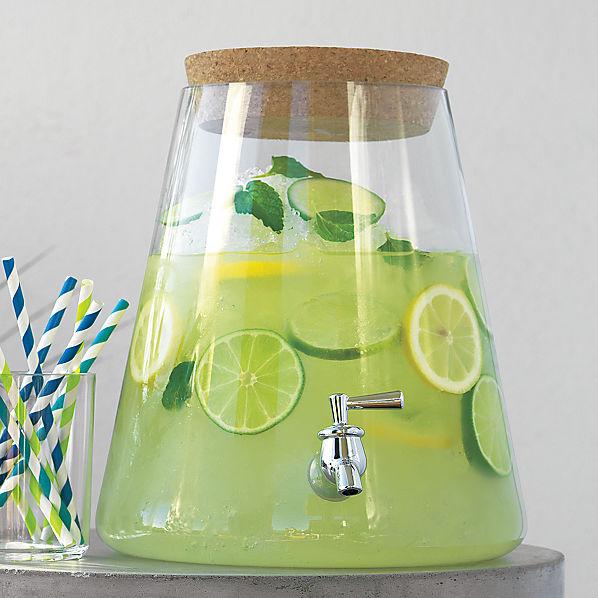 glassbeveragedispenserOFB15