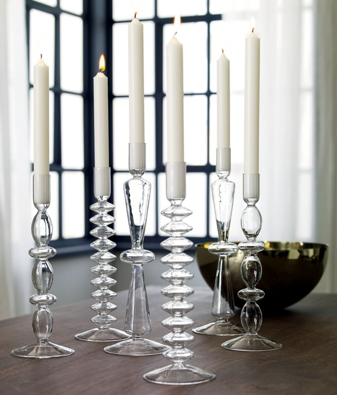 numi candle holders