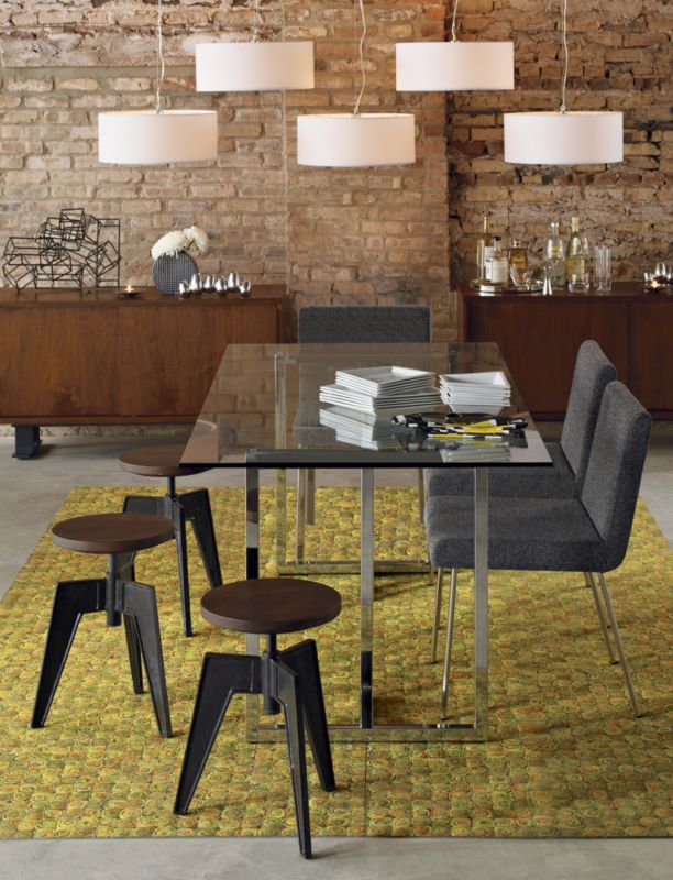 CB2 a new destination from Crate and Barrel