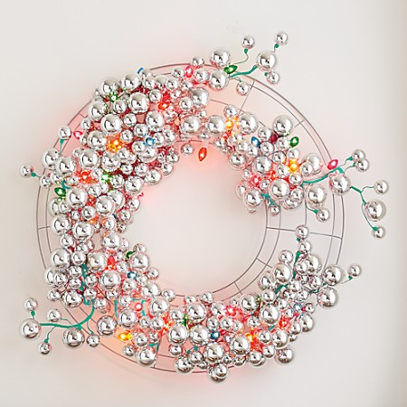 Wirewreath Wire Wreath Wreaths Holiday